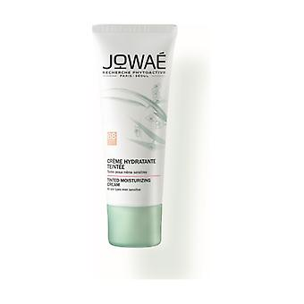 Moisturizing Cream with Clear Color 30 ml