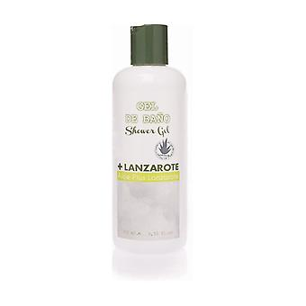Aloe Vera Bath Gel 250 ml