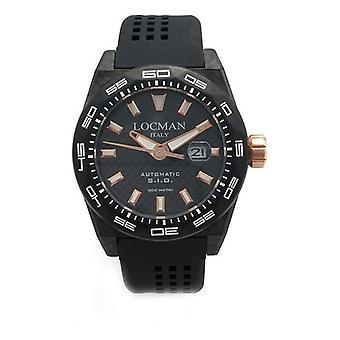 Men's Watch Locman 216V4CBCB5N0S2 (Ø 46 mm) (Ø 46 mm)