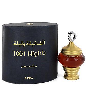 1001 Nachten geconcentreerde parfumolie door Ajmal 1 oz Geconcentreerde Parfumolie