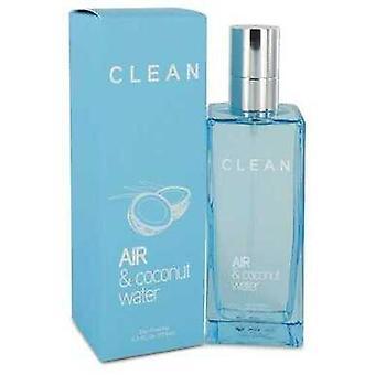 Clean Air & Coconut Water By Clean Eau Fraiche Spray 5.9 Oz (women) V728-551291