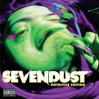 Sevendust - Sevendust [CD] USA import