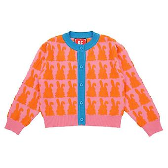 Autumn/winter- Cute Lovely, Print Knit Sweaters, Cotton Clothes For &