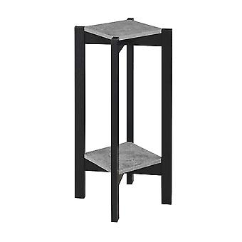 Planters & Potts Deluxe Square Plant Stand