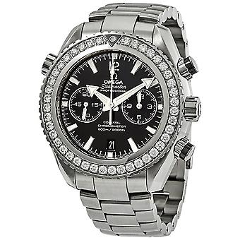 Omega Seamaster Planet Ocean Chronograph Automatic Men's Watch 232.15.46.51.01.001
