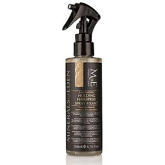 Minerals Of Eden Fascination Collection Holding Spray