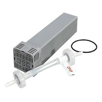 Für soclean Ersatzpatronenfilter-Kit für soclean 2 Maschinen, enthält eine Filterpatrone und ein Rückschlagventil von moyeah