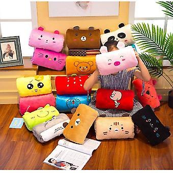 Long Warm Warm Hand Pillow (random Send)