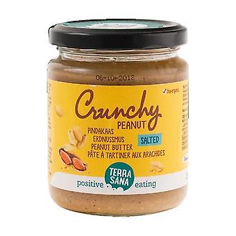 Peanut Butter with Peanut Chunks and Himalayan Salt 250 g