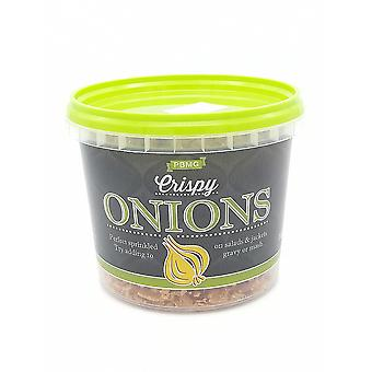 PBMG Crispy Onions 100g