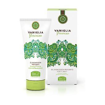 Vaniglia Verveine Duftende Dusj Gel 200 ml gel