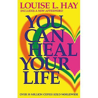 Du kan helbrede dit liv 9780937611012