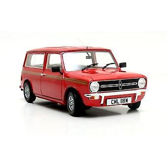 Mini Clubman Estate (1974) Resin Model Car