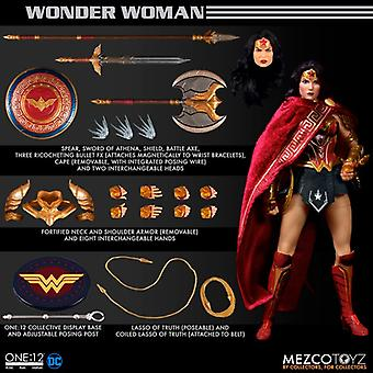 Wonder Woman (Version II) ONE:12 Collective from DC Comics
