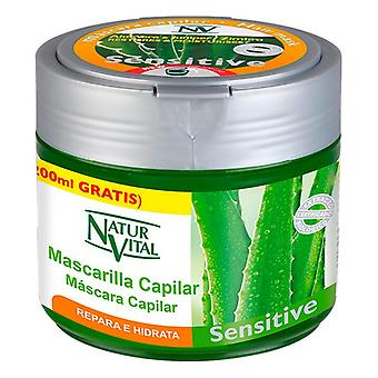 Restorative Hair Mask Sensitive Naturaleza y Vida (500 ml)