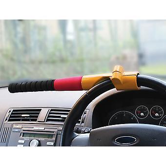 Streetwize Steering Wheel Lock Baseball Bat