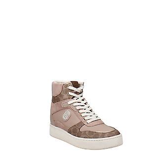 Coach | C220 High Top Sneakers