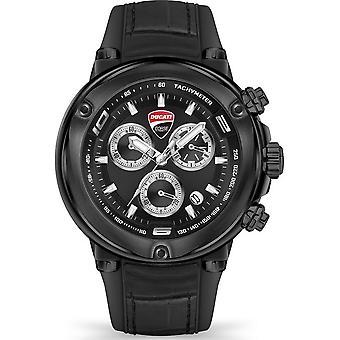 Ducati Wristwatch Men's Classic Chrono PARTENZA DTWGO2018801