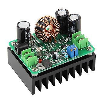 Dc-dc 600w 10-60v έως 12-80v ώθηση μετατροπέα βήμα-up μονάδα παροχής ηλεκτρικού ρεύματος αυτοκινήτου