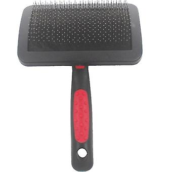 Dog Grooming Comb Shedding Hair Remove Needle Brush Slicker Massage Tool Cat Comb For Dog Comb