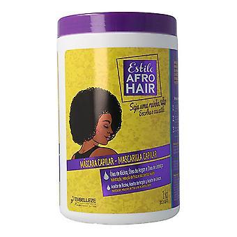 Hårmask Afro Hair Novex (1000 ml)