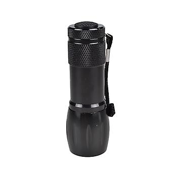 Nektar Mini Flashlight, Ideal for Camping Cycling Hiking Activities