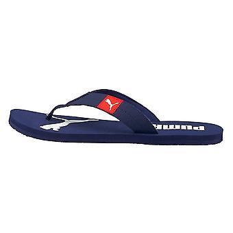 Puma Cozy Flip Elektro 37028910 agua zapatos de verano para hombre