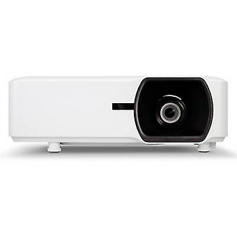 Viewsonic Projector LS750WU DLP ANSI lumen: 5000 lm 1920 x 1200 WUXGA 3000000 : 1 White
