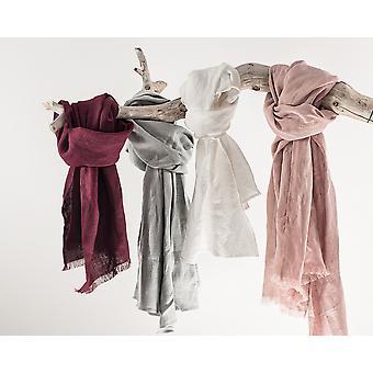 Pañuelos y envolturas de lino