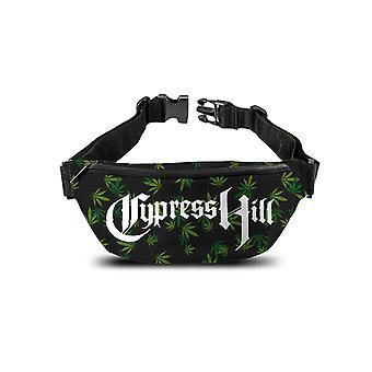 Cypress hill legaliseren (zwerver zak)