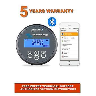Victron Smart Batterie Monitor BMV-712 Bluetooth Innen