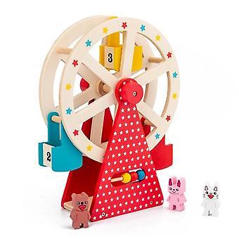 Manuel pour enfants Drew's Rotary Ferris Wheel