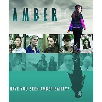 Amber [Blu-ray] USA tuonti