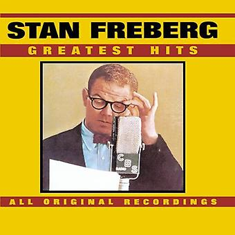 Stan Freberg - Greatest Hits [CD] USA import