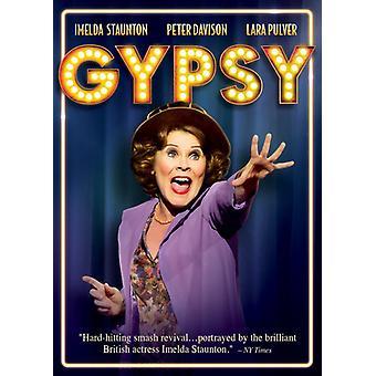 Gypsy - Gypsy [DVD] USA import