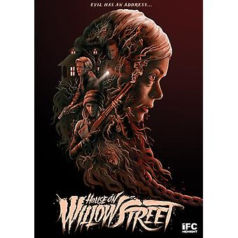 Casa su importazione USA Willow Street [DVD]