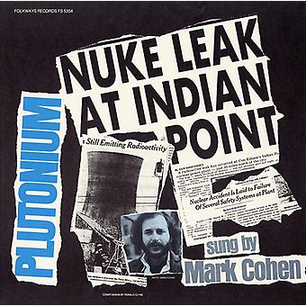 Mark Cohen - Plutonium [CD] USA import