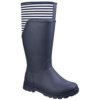 Muck Boots Womens Cambridge Tall Versatile Premium Rain Boot