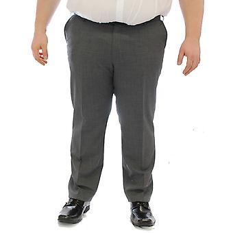 Skopes Big Mens Darwin Suit Trouser