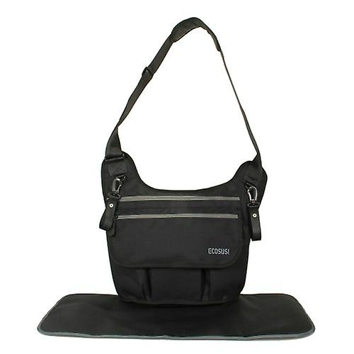 Baby Changing Bag-Daddy Diaper Nappy Bag- One Shoulder