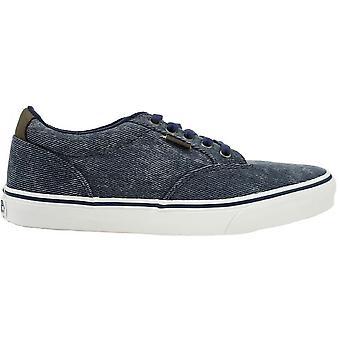 Vans Winston Washed V4MHILN skateboard all year men shoes