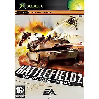 Battlefield 2 Combattimento moderno (Xbox) - Fabbrica sigillata