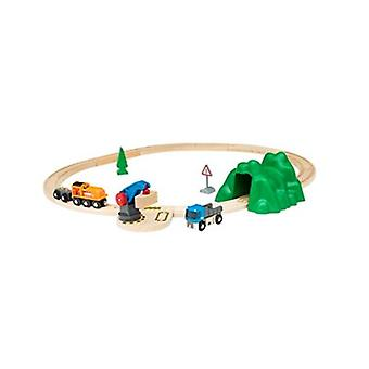 BRIO Starter Lift & Load Set A 33878