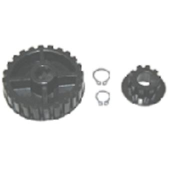 Kirby Vacuum Motor Sprocket Gears G3 - Ultimate G OEM # 243503