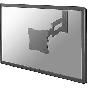 NewStar FPMA-W830 1x Monitor wall mount 25,4 cm (10) - 68,6 cm (27) Tiltable, Swivelling