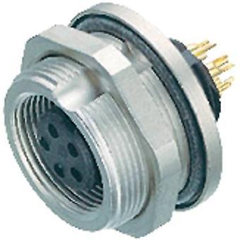 Liant 09-0412-80-04 Sub Miniature ronde prise connecteur série 712