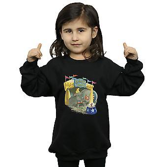 Le ragazze di Disney Dumbo Circus Sweatshirt