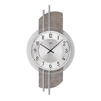 Wall clock AMS - 9412