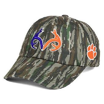 Clemson Tigers NCAA TOW Prey Camo Adjustable Hat