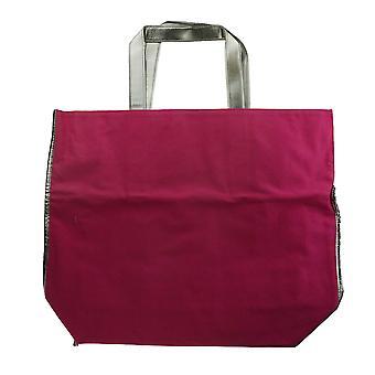 Lancome pinkki laukku uusi